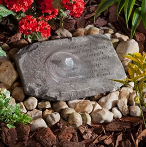 Kay Berry May You Find Comfort...Memorial Ground-Level Fo...