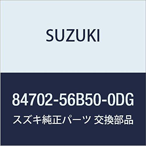 SUZUKI (スズキ) 純正部品 ミラーアッシ アウトリヤビュー レフト(ブラック) キャリィ/エブリィ 品番84702-68H30-5PK B01M17MX7O キャリィ/エブリィ|ブラック|84702-68H30-5PK ブラック キャリィ/エブリィ