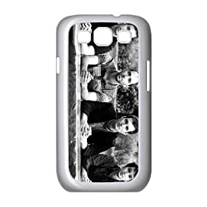 Samsung Galaxy S3 9300 Cell Phone Case Covers White Petsch Moser BNW