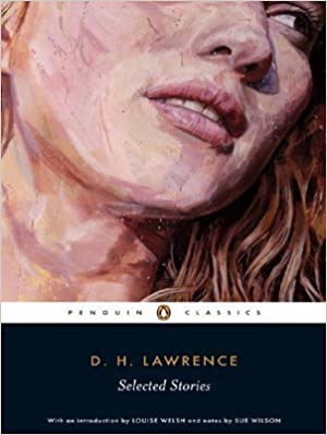 Book Selected Stories (Penguin Classics) by Lawrence, D. H. (2007)