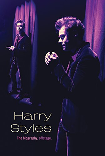 Harry Styles: The Biography, Offstage (Zayn Malik Calendar)