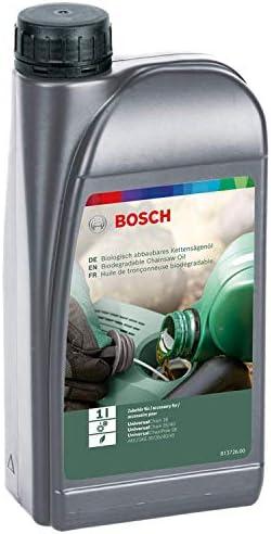 Bosch 2607000181 Kettingzaaghechtolie 1 liter