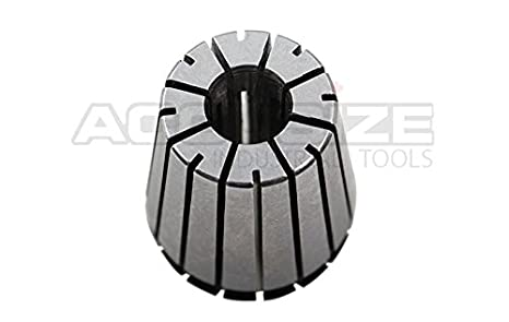 ER-32 ER Style Collets from 1//8 to 3//4 Accusize Tools 3//16 inch