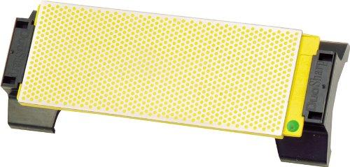DMT W250EFNB 10-Inch DuoSharp Bench Stone Extra-Fine / Fine by Diamond Machine Technology  (DMT) (Image #1)