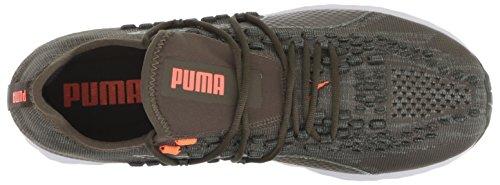 Racer Speed Puma Sneaker Forest Men's Night shocking Orange Zg4BUwq