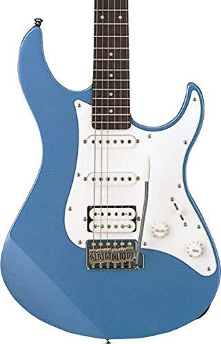 Yamaha Pacifica Series PAC112J Electric Guitar; Lake Blue