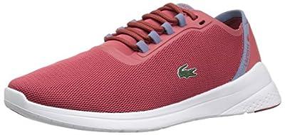 Lacoste Women's LT FIT 118 3 SPW Sneaker