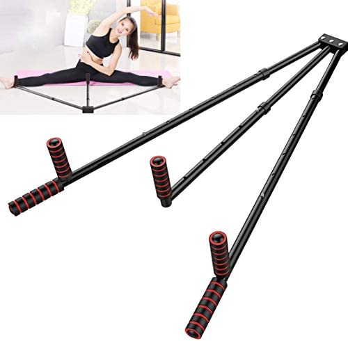 FIGROL Leg Stretcher Leg Split Stretching Machine Stretching Equipment Flexibility for Ballet, Yoga,Dance, MMA, Taekwondo Gymnastics Renewed