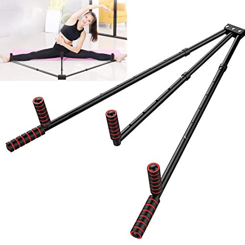 FIGROL Leg Stretcher Leg Split Stretching Machine Stretching Equipment Flexibility for Ballet, Yoga,Dance, MMA, Taekwondo & Gymnastics (Renewed) (Best Leg Stretching Machine)