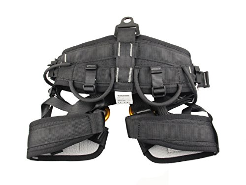 Buy climbing harnesses