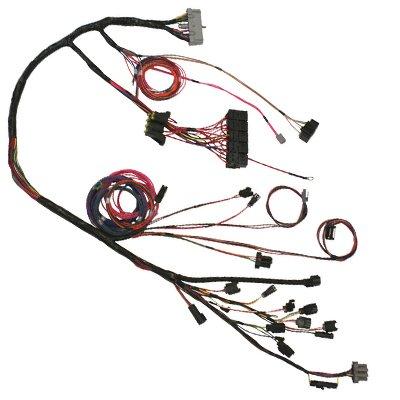 41HnblHOHCL ford 2 3 turbo engine wiring wiring diagrams