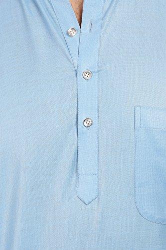 Review Wintage Men's Cotton Silk