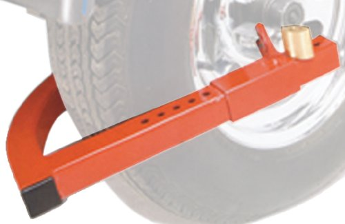Fulton TK1000100 Trailer Wheel Lock by Fulton (Image #1)