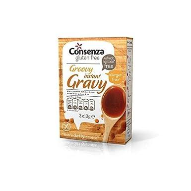 Cosenza Gluten Instantánea 30G Salsa Sin: Amazon.es: Alimentación y bebidas