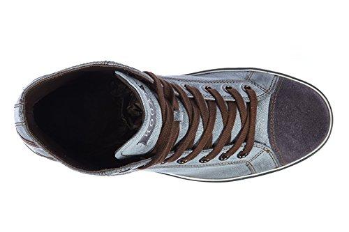 hogan uomo sneakers alte