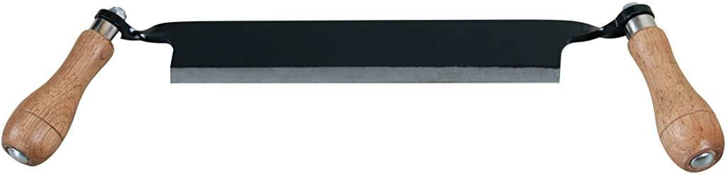 "Timber Tuff TMB-10S 10"" Straight Draw Shave"