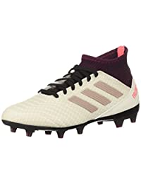 adidas Women's Predator 18.3 Firm Ground Soccer Shoes