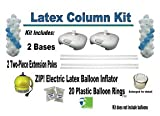 Zephyr Solutions Do-It-Yourself Latex Column Kit
