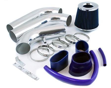High Performance Parts >> 03 04 05 06 07 08 Dodge Ram 1500 2500 3500 Hemi 5 7l Cold Air Intake