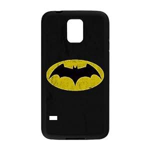 Samsung Galaxy S5 Phone Case Batman F5P8618