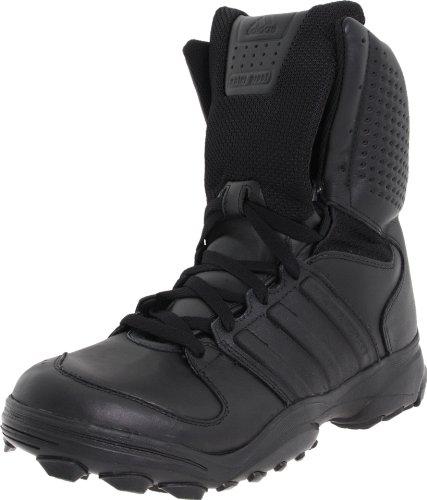 adidas Performance Men's GSG-9.2 Training Shoe,Black/Black/Black,11.5 M US