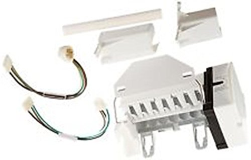 Refrigerators & Freezers Parts WP4317943 Refrigerator Icemaker Ice Maker for Whirlpool Kenmore Kitchenaid