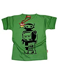Kids Robot T-shirt