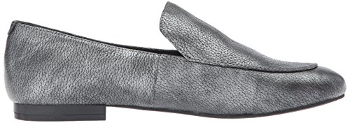 Kenneth Cole New York Dames Westernley Platte Leren Instappers Loafer Van Tin