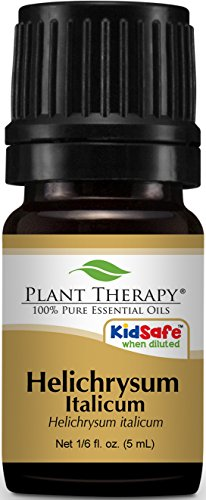 Plant Therapy Helichrysum Essential Therapeutic