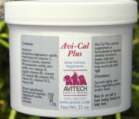 avi-cal-plus-calcium-supplement-14-ounce