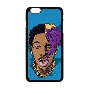 wiz khalifa nobody beats the wiz Phone Case for Iphone 6 Plus
