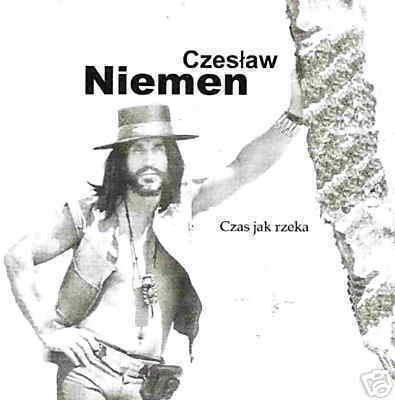 Czeslaw Niemen - Czas Jak Rzeka By Czeslaw Niemen - Zortam Music