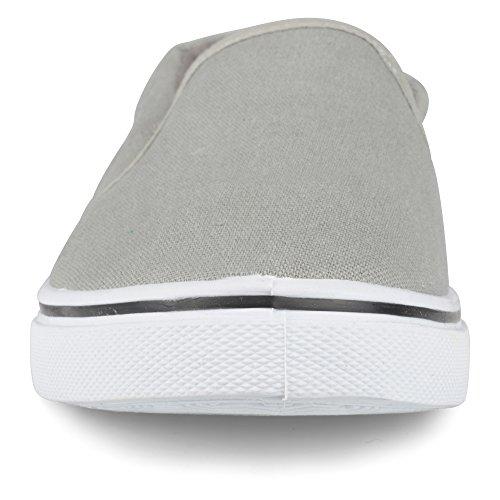 Influence Men's Gore Slip-On Casual Sneaker