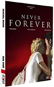 Never Forever [Francia] [DVD]