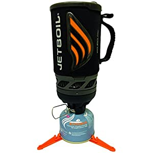 Jetboil Flash Cooking System - Carbon - Updated for 2018