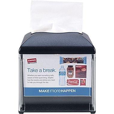 """Tork Xpressnap – Dispensador de café, negro, W 5,9 """"x"""