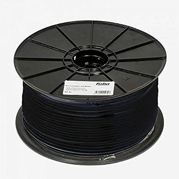 Fuba kkf 730 Cable Coaxial de radiación UV 120dB | 100 m ...