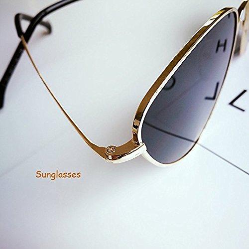Sol Forepin con Gafas Mujeres de Ojo Gato UV400 para Gris De Estilo YEBqEr