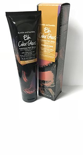 Bumble and Bumble Color Gloss Warm Blonde 5 oz