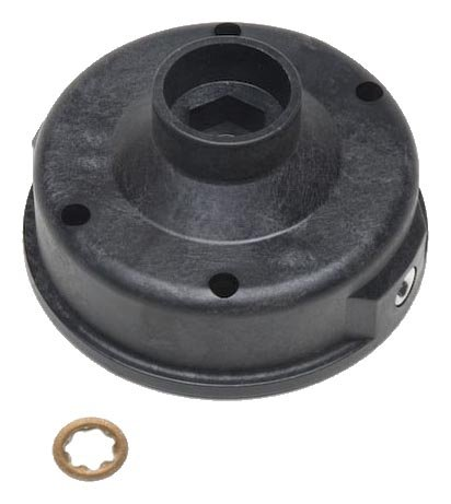 MTD 753-04284 Outer Reel With Retainer (Daves Parts Reel)