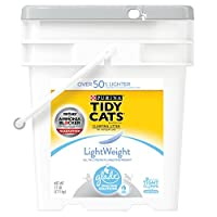 by Purina Tidy Cats(645)Buy new: $17.69$16.6432 used & newfrom$16.64
