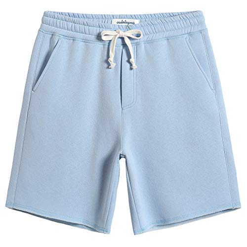 - CALOLEYNG Mens Cotton 8