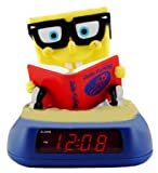 : Spongebob Squarepants Alarm Clock