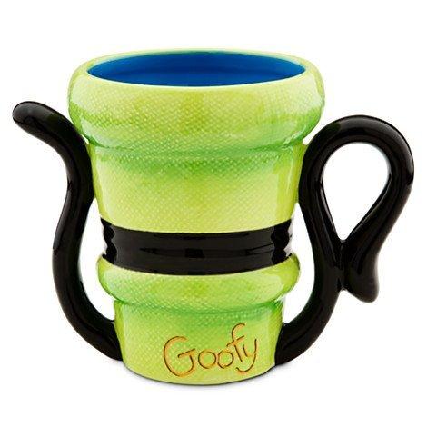 Goofy Mug (Goofy Ear Hat Disney Mug / Cup)