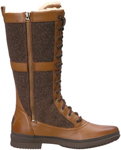 Ugg Women S Elvia Slouch Boot Chestnut 6 5 M Us Buy
