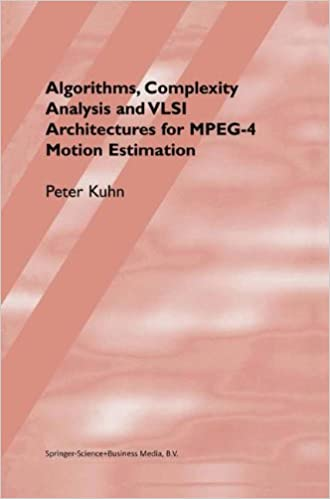 Algorithms, Complexity Analysis and VLSI Architectures for MPEG-4 Motion Estimation