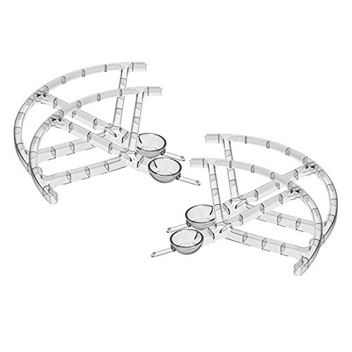 Part & Accessories 4 pcs/set Simtoo star map Dragonfly UAV quadcoptor Original Spare Parts Protective Cover Propeller Guard