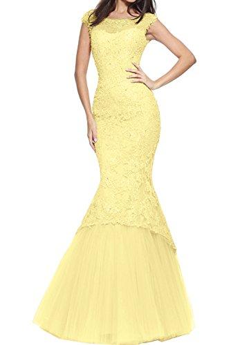 Vestido amarillo para Topkleider mujer mujer Topkleider Vestido Vestido amarillo para amarillo para mujer Topkleider 8Er8qzxF