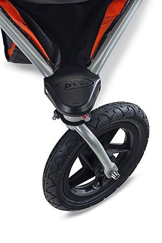 BOB 2016 Revolution PRO Stroller, Black