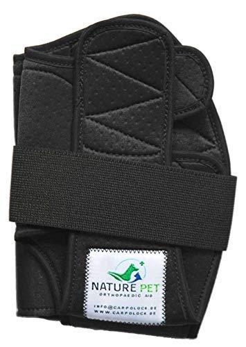Nature Pet Dog Lying Callosity Bandage/Dog Elbow Bandage/Dog